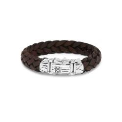 BtB zilveren armband  Mangky mt E+