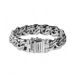 BtB zilveren armband Michelle lad