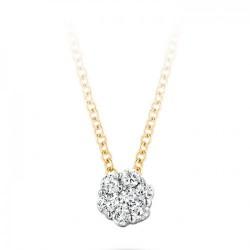 Blush Diamonds Collier 14K 0,05crt - 3602BDI