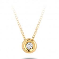 Blush Diamonds Collier 0,03crt - 3606YDI