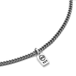 BtB collier Essential XS