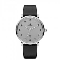 DD Yukon Silver Grey Large