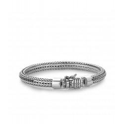 BtB zilveren armband Ellen XS - mt D (18cm)