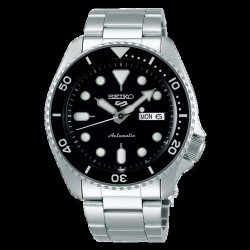 Seiko 5 Sports Automatic Horloge