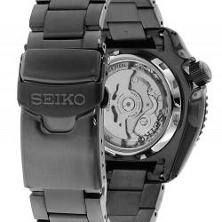 Seiko 5 Sports Automatic Zwart